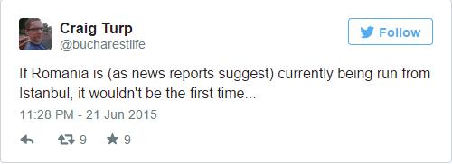 twitter news #1