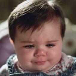 bebe pousse