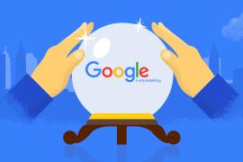 google fortune telling